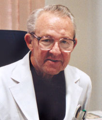 William Robert John Kilpatrick, MD