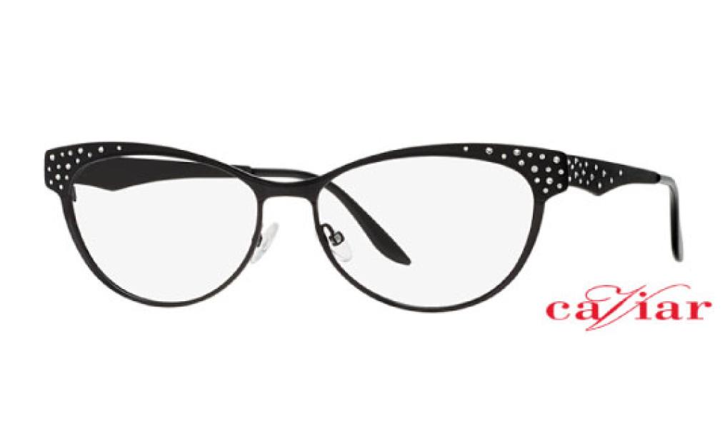 Caviar Frames - ScottsdaleEye.com