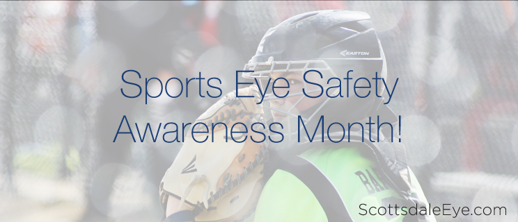 Wearing Eye Protection Prevents Players from Injury