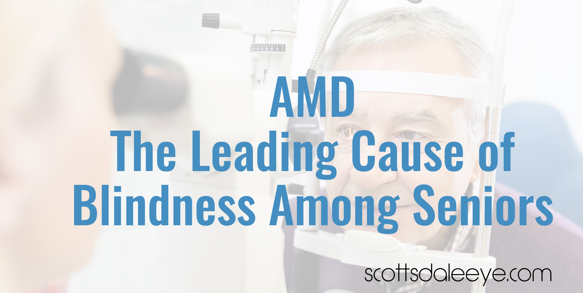 Most Americans Unaware of One of the Leading Causes of Blindness