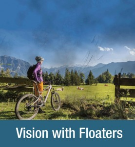 What Are Floaters And How Can They Be Treated With Vitreolysis